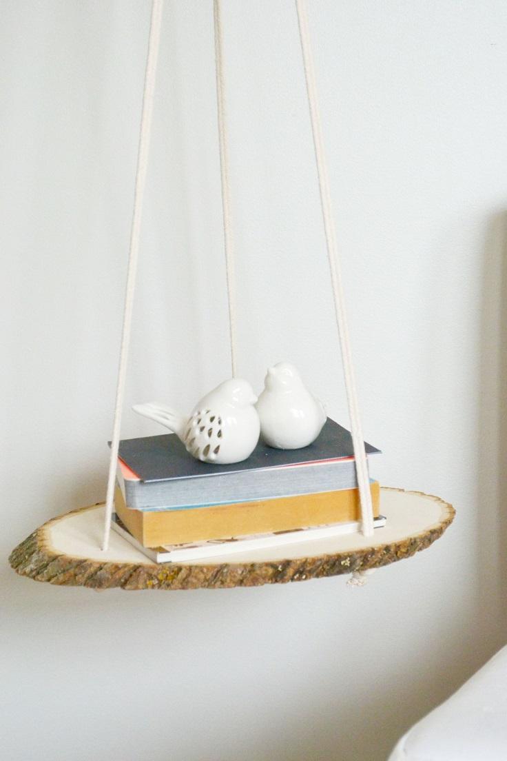 Hanging-Wood-Shelf
