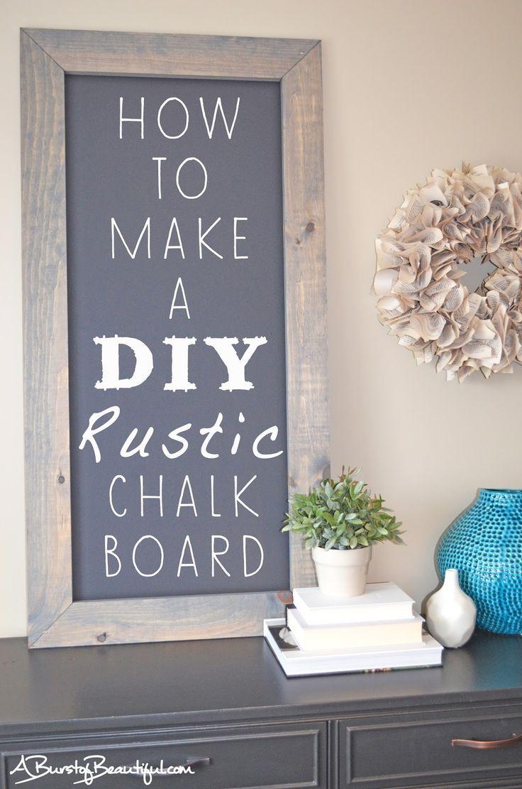 Rustic-Chalkboard