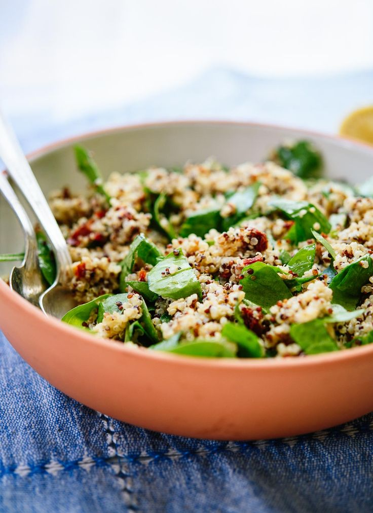 10 Quinoa Salad Recipes to include in your Diet [Quick Recipes]