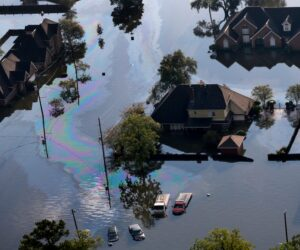 Top 10 Most Destructive Hurricanes in the US History