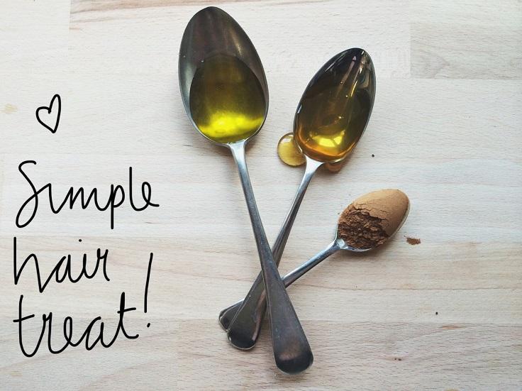 Cinnamon-Honey-Olive-Oil-Hair-Mask