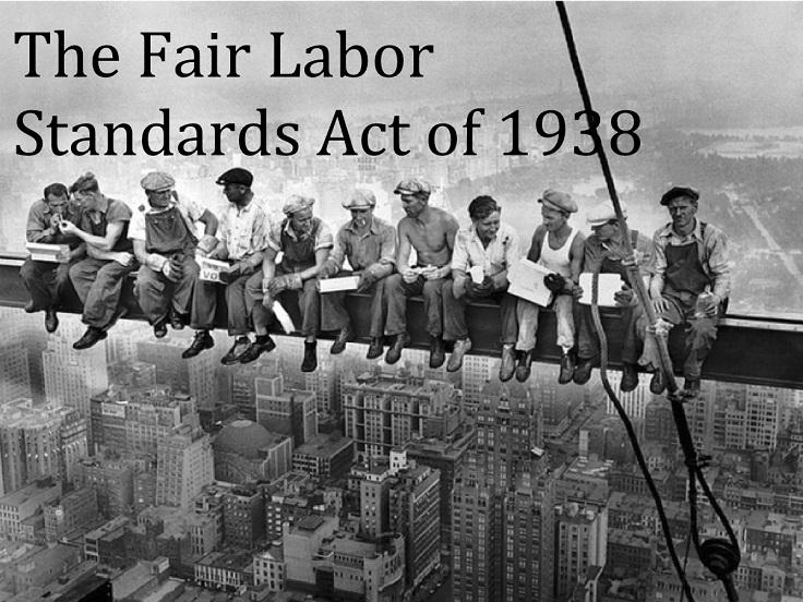 Fair-Labor-Standards-Act