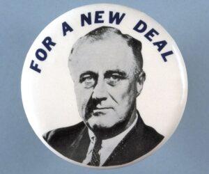 Top 10 Franklin RooseveltAccomplishments