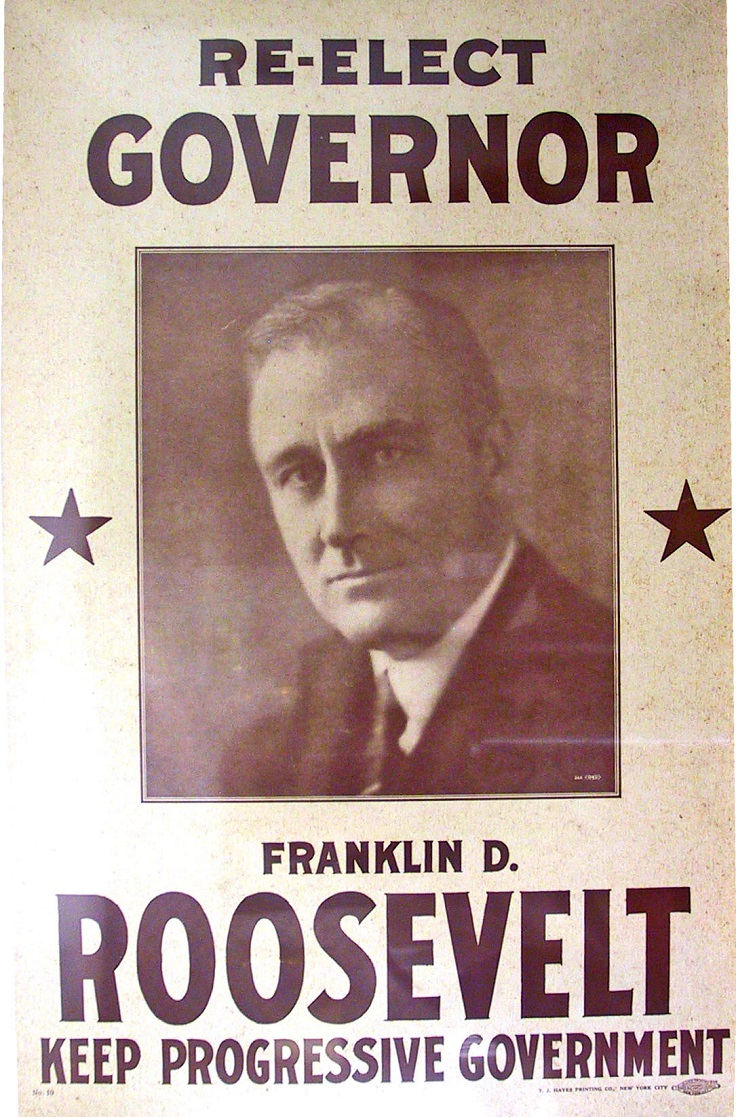 Franklin Roosevelt Accomplishments [Top 10]