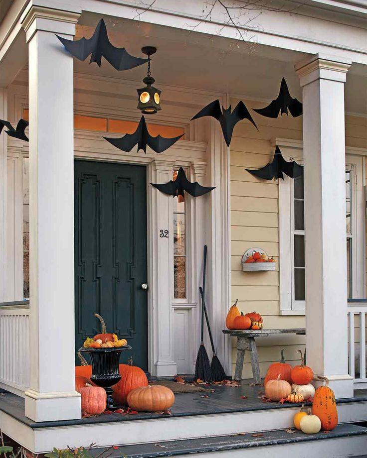 Hanging-Bats