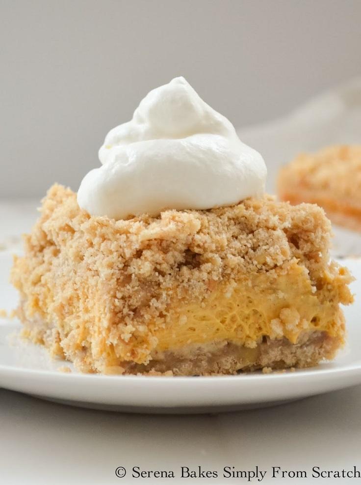 Pumpkin-Cheesecake-Crumb-Bars