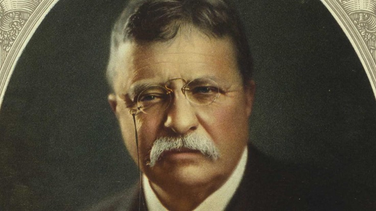 the major achievements of theodore roosevelt Theodore roosevelt he switched his major to history and government martha roosevelt, theodore's mother, died in the middle of the night.