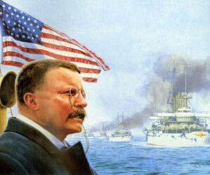 Top 10 Theodore Roosevelt Accomplishments