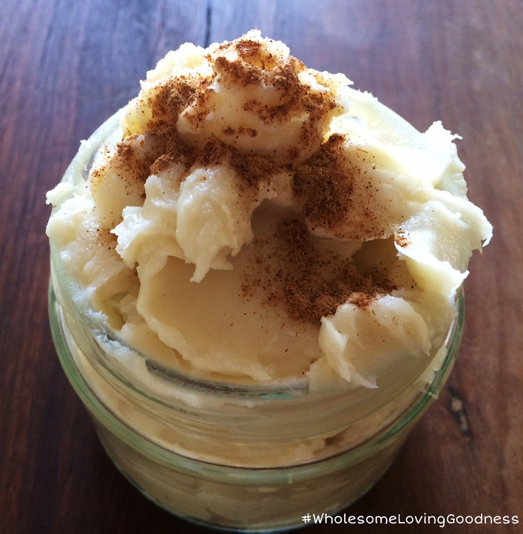 Vanilla-Body-Butter