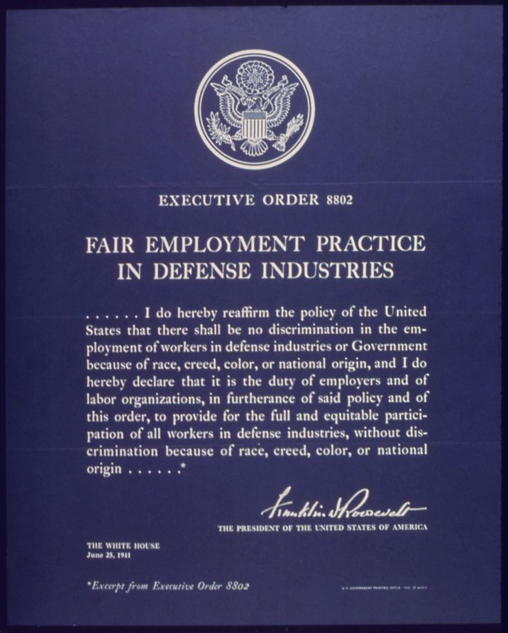 prohibit-employment-discrimination