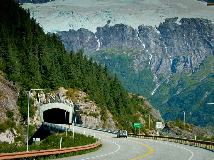Longest Tunnels in the World [United States Edition] - TOP 10