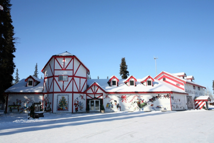 Top 10 Unique Things That You Can Find Only In Alaska