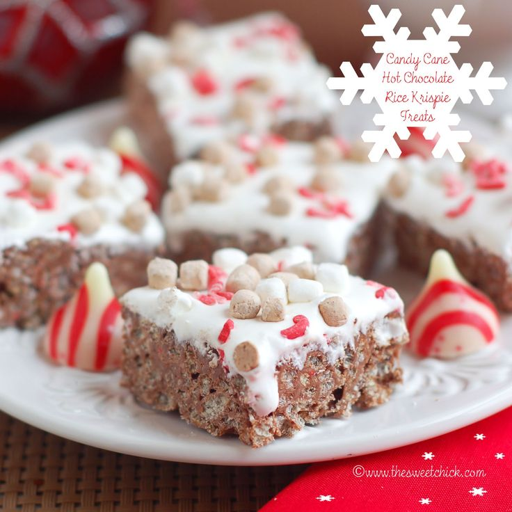 Top 10 Delicious Candy Cane Desserts to Prepare for Christmas