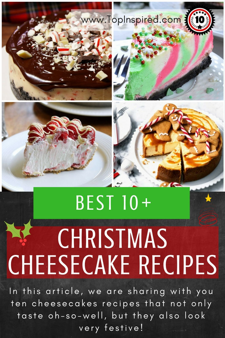 Christmas-Cheesecake-Recipes