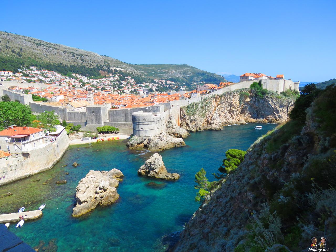 croatia places visit dubrovnik famous visiting tourist topinspired