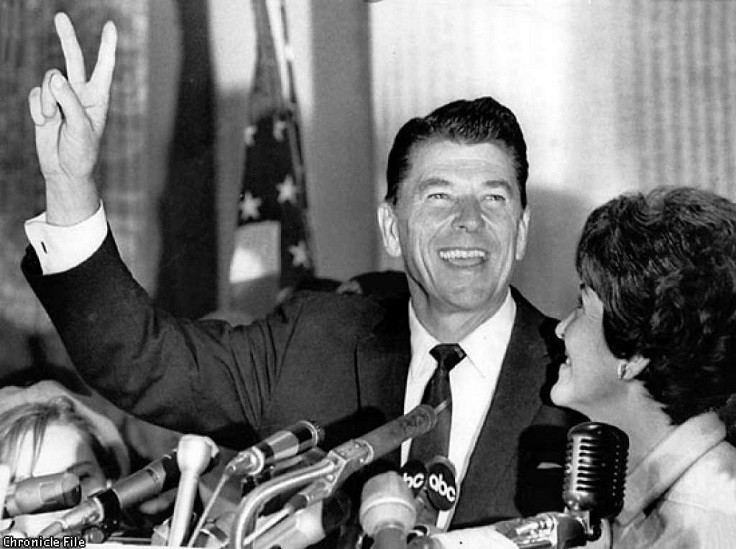 Top 10 Major Accomplishments of Ronald Reagan