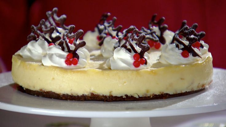 Marys-White-Chocolate-Ginger-Cheesecake