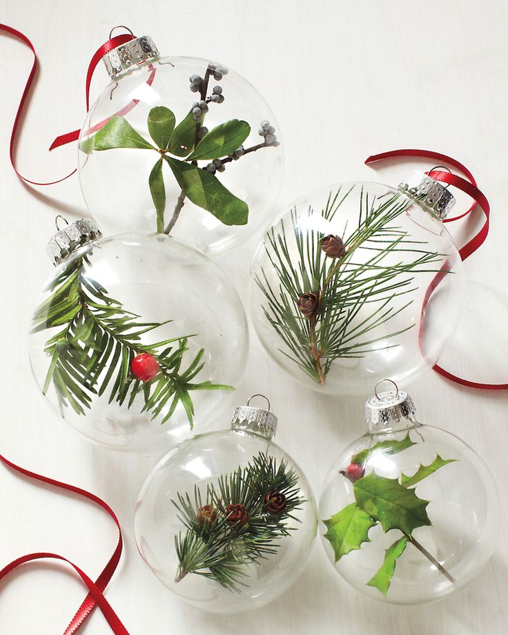 BEST 10+ DIY Ornaments for Your Christmas Tree - Top Inspired