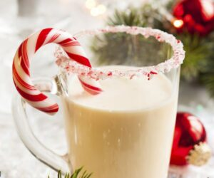 Top 10 Refreshing Mocktail Recipes to Try this Christmas