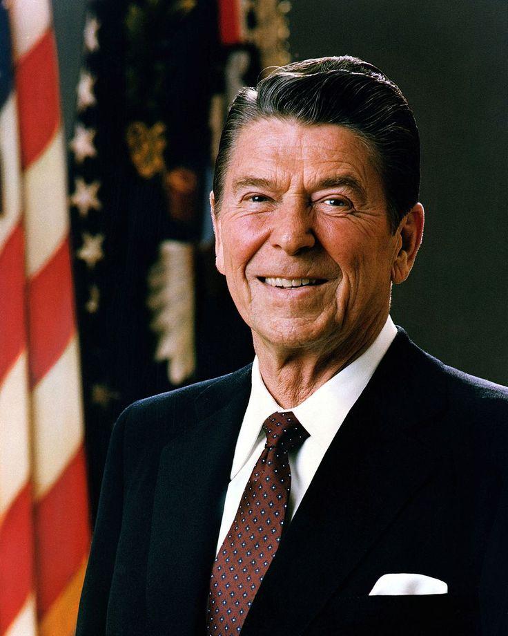 Top 10 Major Accomplishments of Ronald Reagan