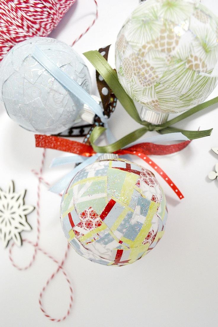 Paper-Scrap-Ornaments