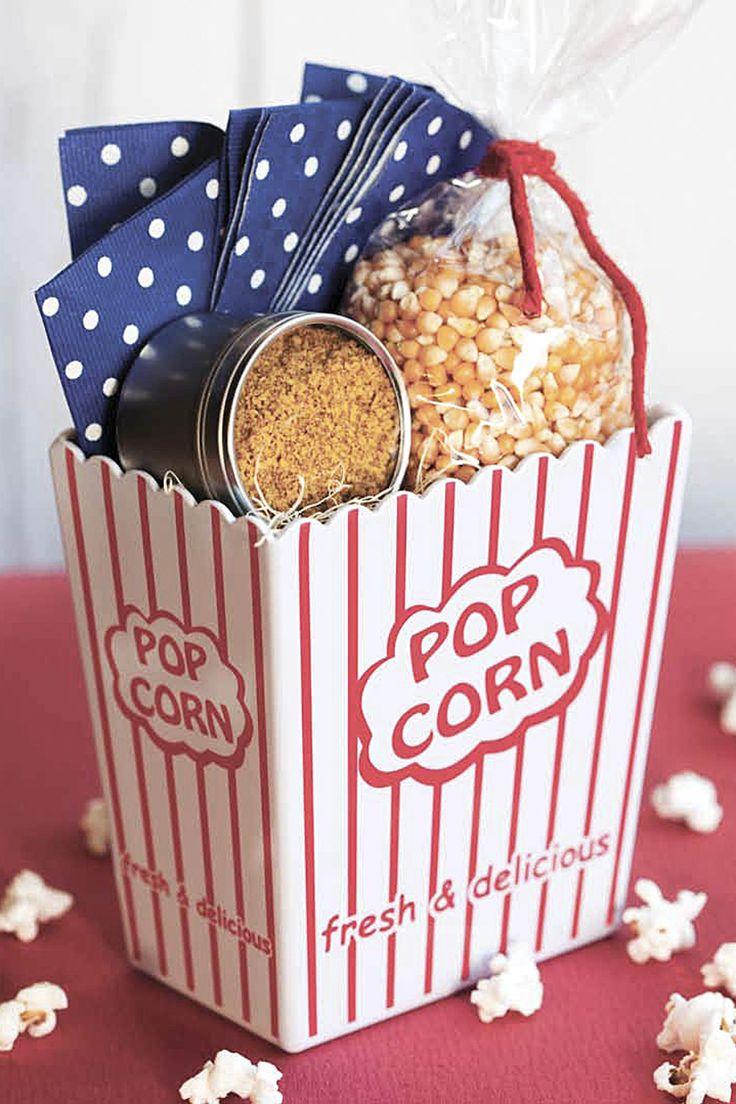 Popcorn-Kit