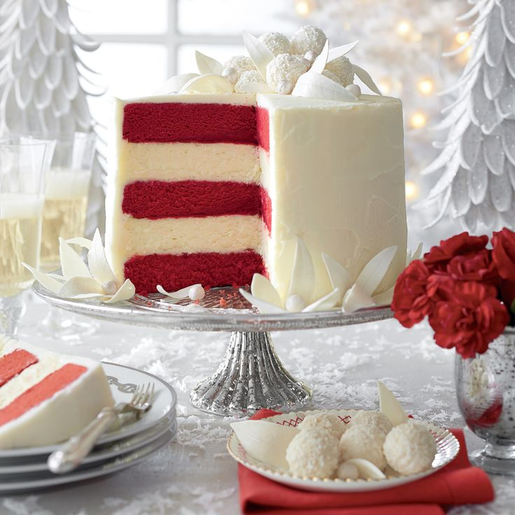 BEST 10+ Christmas Cheesecake Recipes to Try This Year