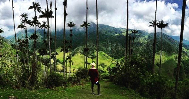 TOP 10 Surprising places in Colombia you must Visit