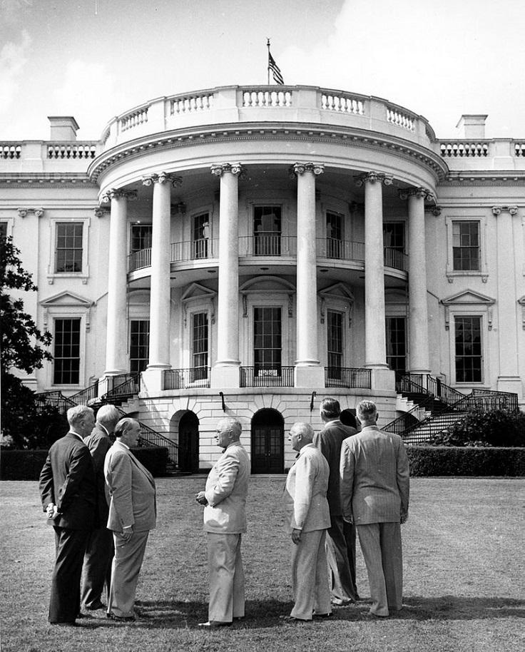 10 Major Accomplishments of Harry S. Truman