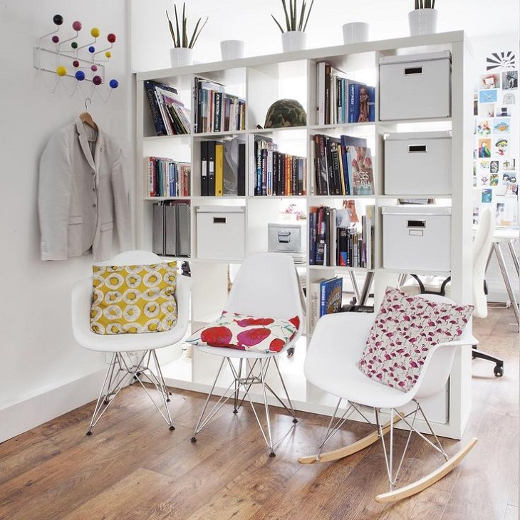 Find Efficiency Apartments: 10 Ways To Divide Space In Your Studio Apartment