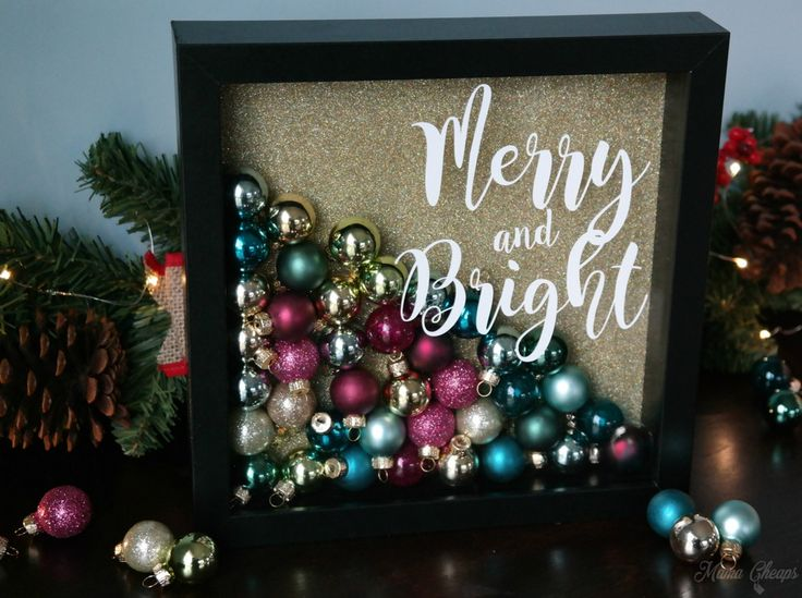 Christmas-Ornament-Shadow-Box