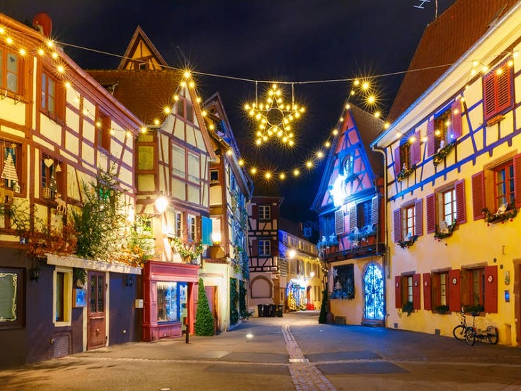 Top 10 Magical Christmas Destinations to Visit in Europe
