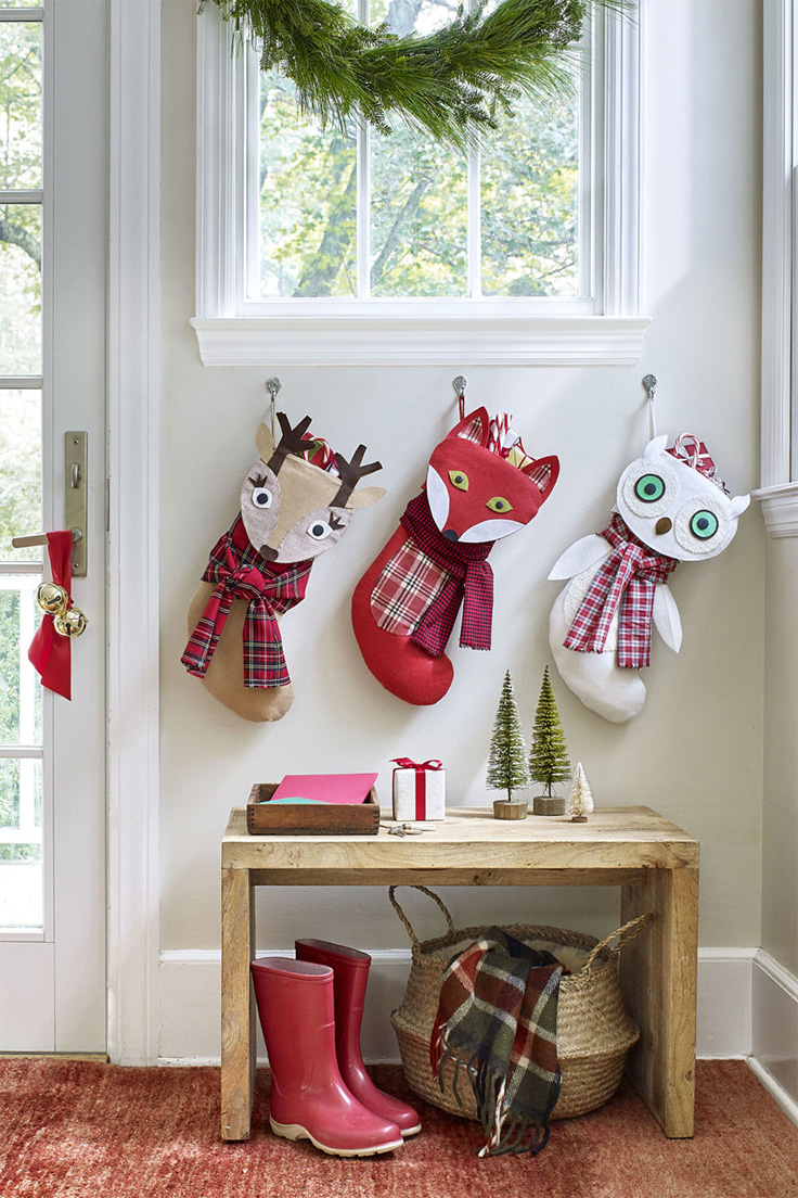 Christmas Stockings Under 10