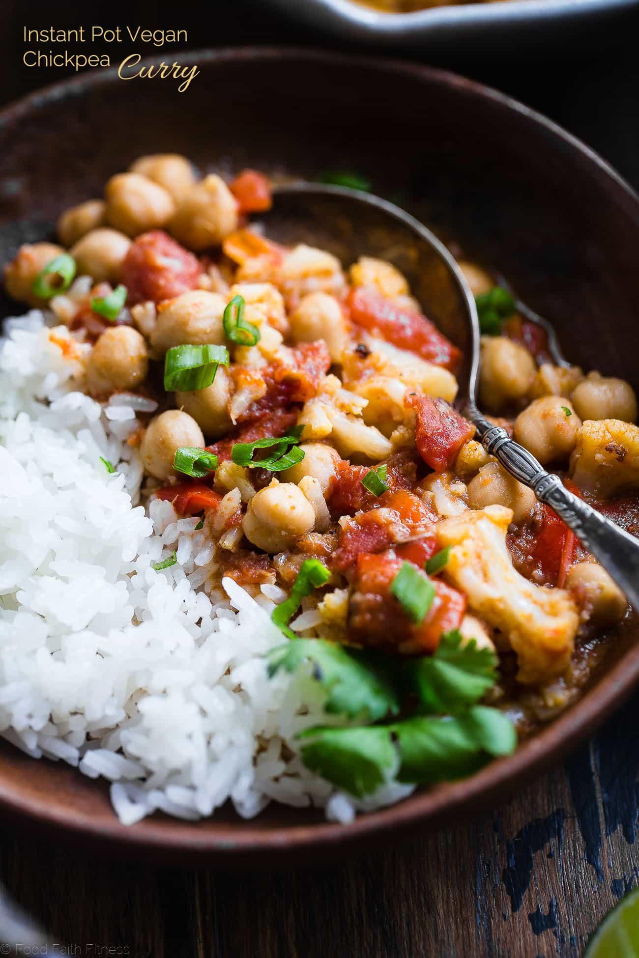 Cauliflower-Chickpea-Curry
