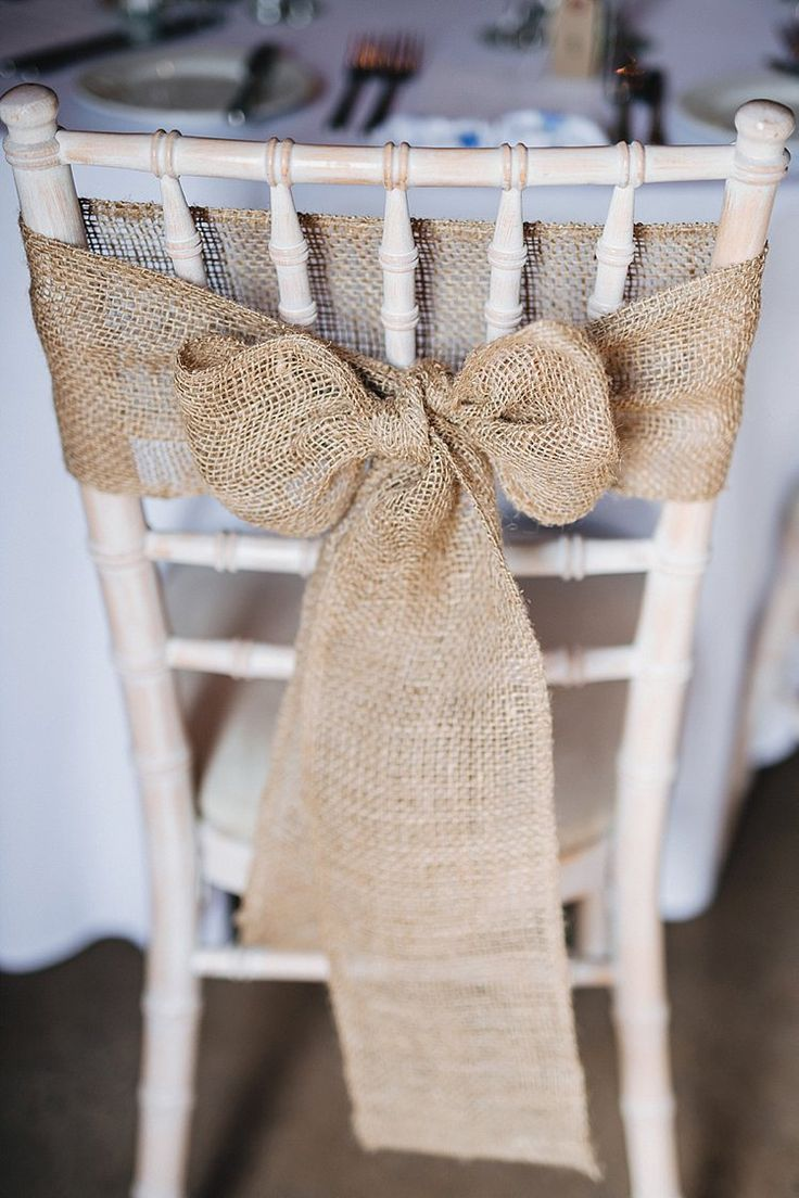 Chair-Decorations