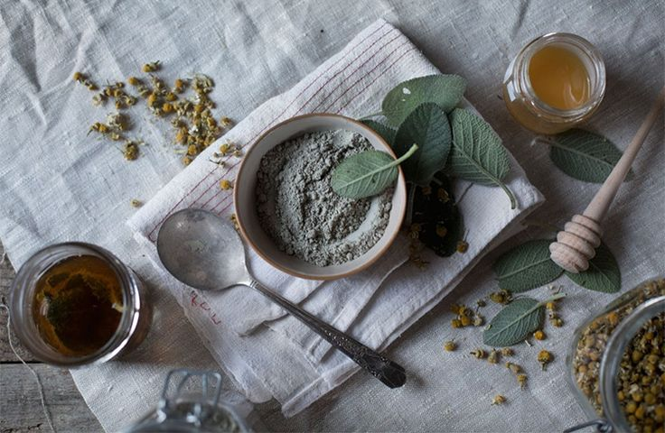 Top 10 DIY Face Clay Masks You're Going to Love