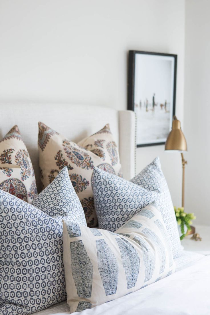 Top 10 Tips On Creating The Coziest Bedroom Top Inspired