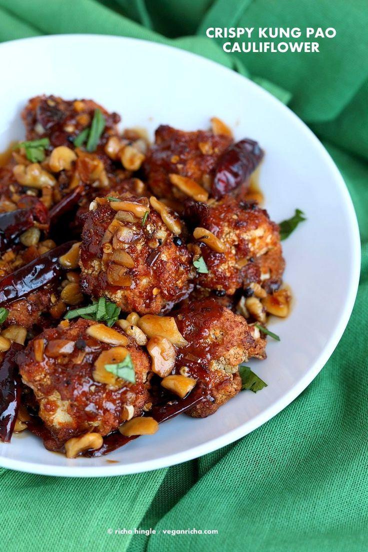 Top 10 Tasty and Vegan Cauliflower Recipes