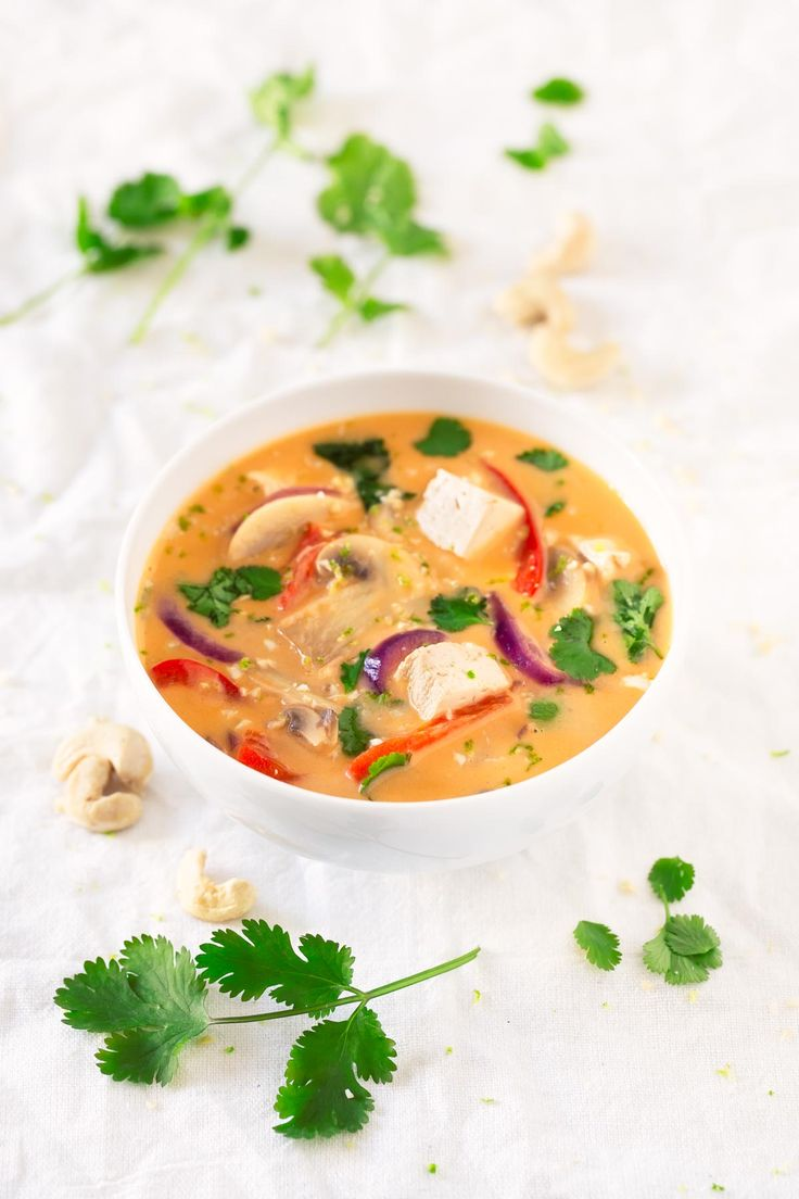 Vegan-Thai-Soup