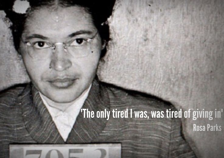Top 10 Major Accomplishments of Rosa Parks