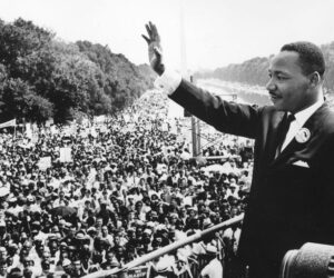 Top 10 Accomplishments of Martin Luther King Jr.