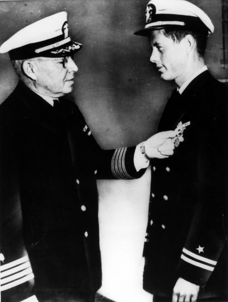 Kennedy-receives-the-Navy-and-Marine-Corps-Medal-2
