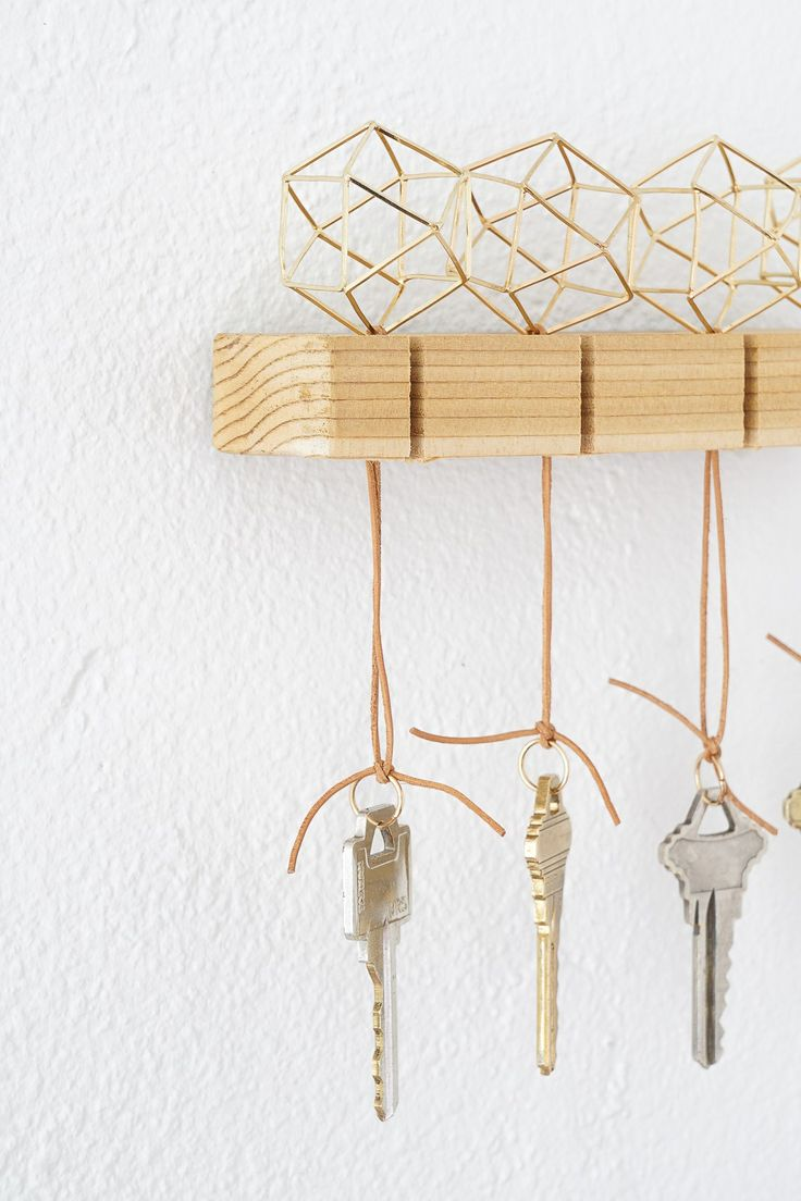 Top 10 DIY Home Decor Projects to Make This Month