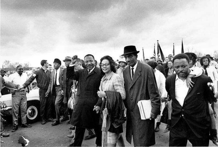 Martin-Luther-King-and-Coretta-Scott-King