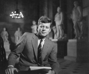 Top 10 Major Accomplishments of John F. Kennedy