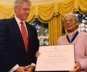 Top 10 Major Accomplishments of Rosa Parks