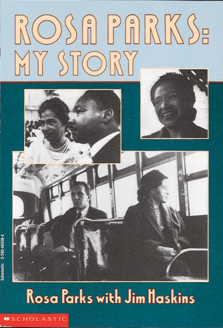 Rosa-Parks-My-Story