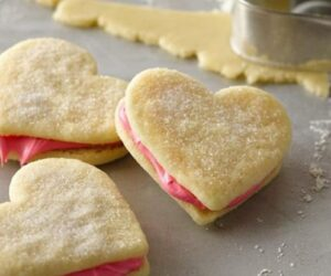 Top 10 Delicious Valentine's Day Cookie Recipes for Your Sweetheart
