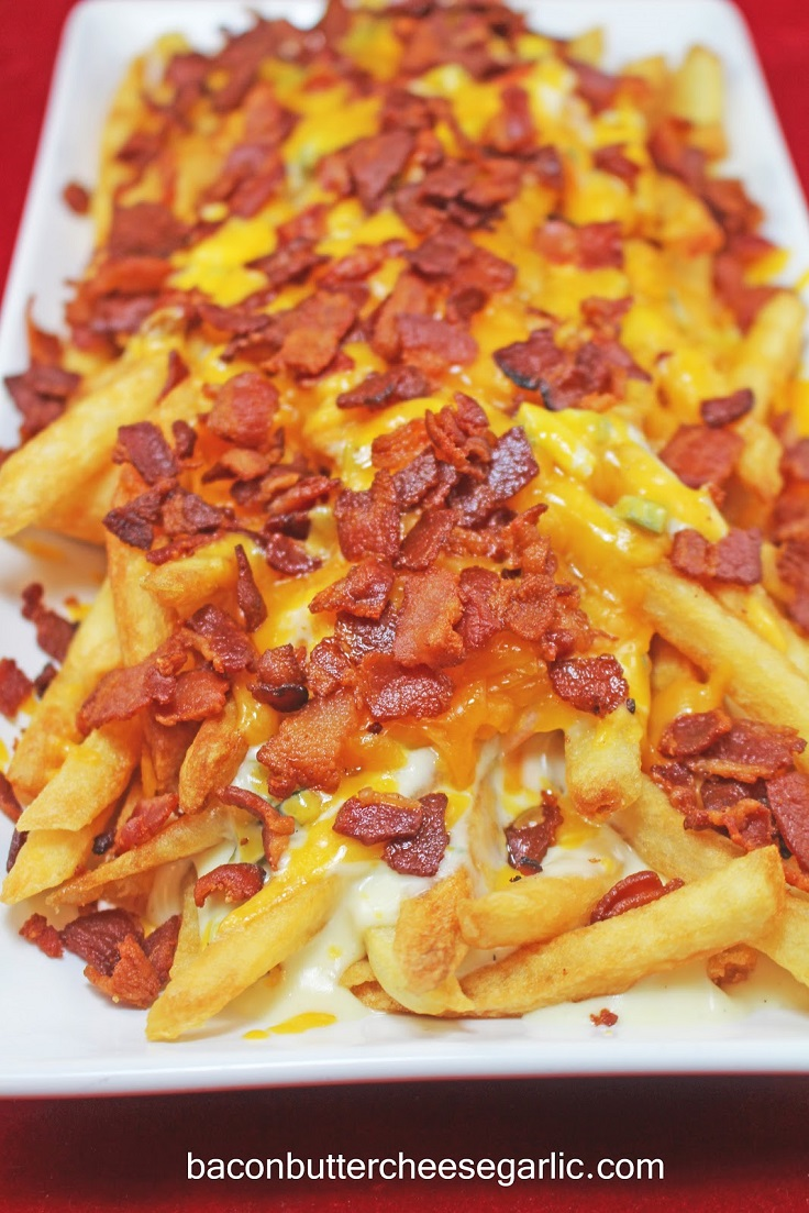 Top 10 Loaded French Fries Recipes You'd Love for Lunch