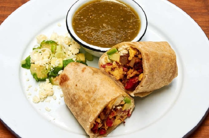 Top 10 Breakfast Burrito Recipes You'd Love to Try